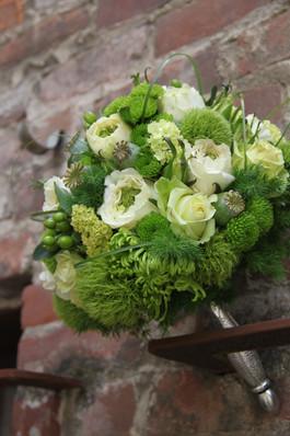 Classic Colours Bouquet