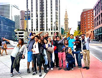 fun Denver tours