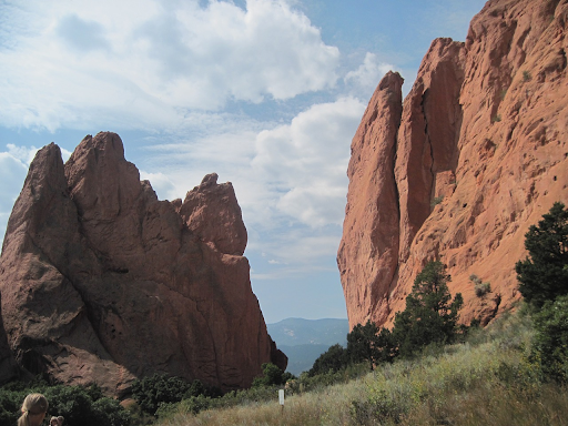 Garden of the Gods beauty. Photo: Pixabay