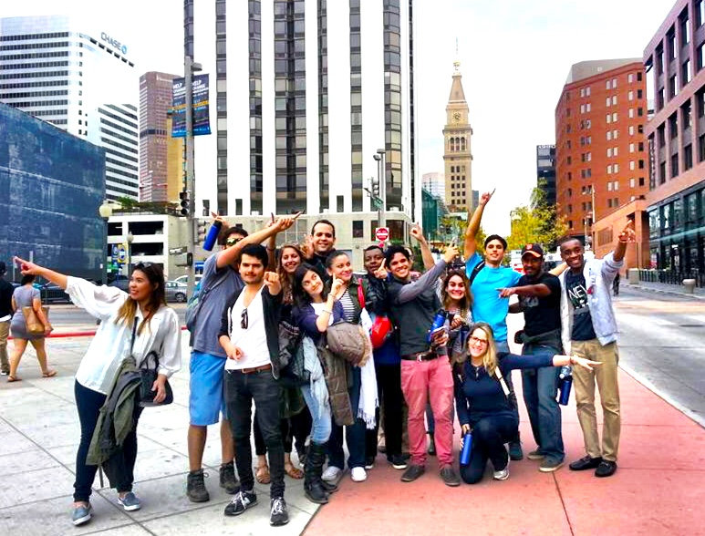 Best of Denver Walking Tour