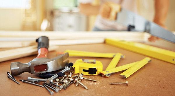 Denver's Handyman Services - To Do LIst