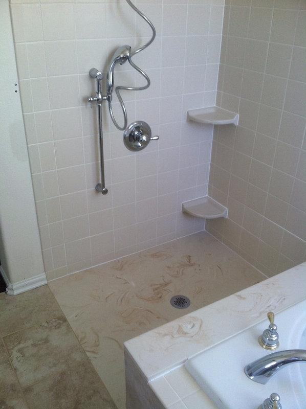 Denver's Handyman Services - Tile
