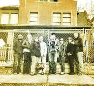 Denver cemetary tour