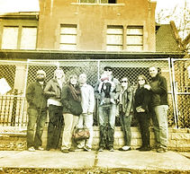 Denver ghost tour