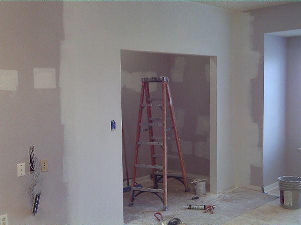 Denver's Handyman Services - Drywall