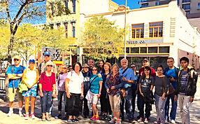 Historic Denver Walking Tours
