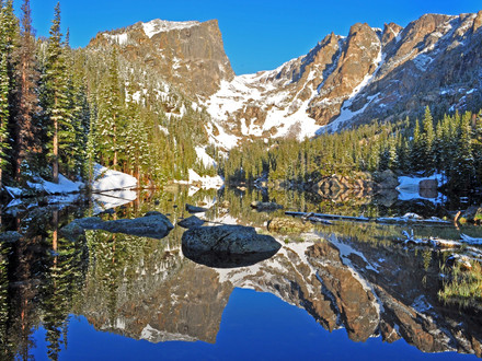 The Best and Most Beautiful Hiking Adventures near Denver