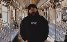 DJ Promo Photo