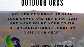 Calling All Youth Organizations in Need