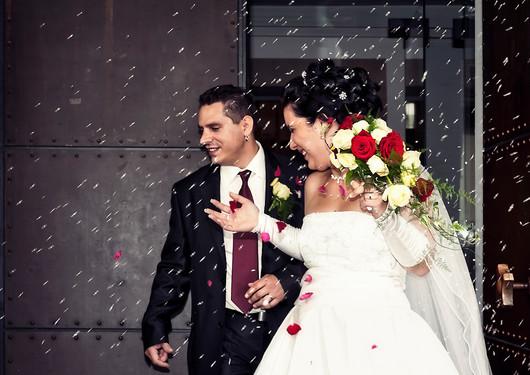 Deine Hochzeit