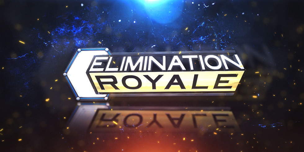 VWE Elimination Royale
