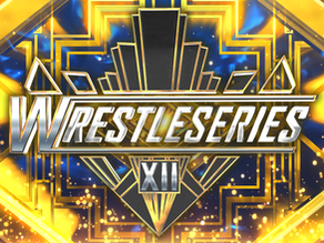 Ren vs. Night vs. Dimitri - VWE Legacy Championship Match