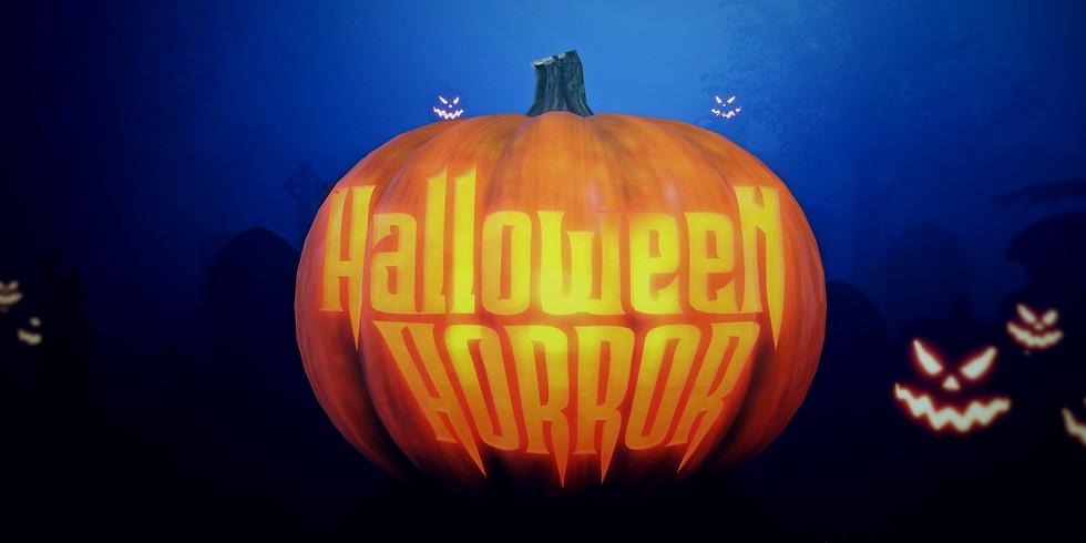 VWE Halloween Horror