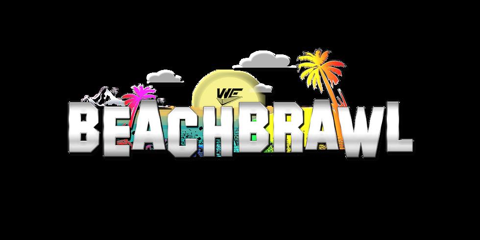 VWE Beachbrawl : Day 2