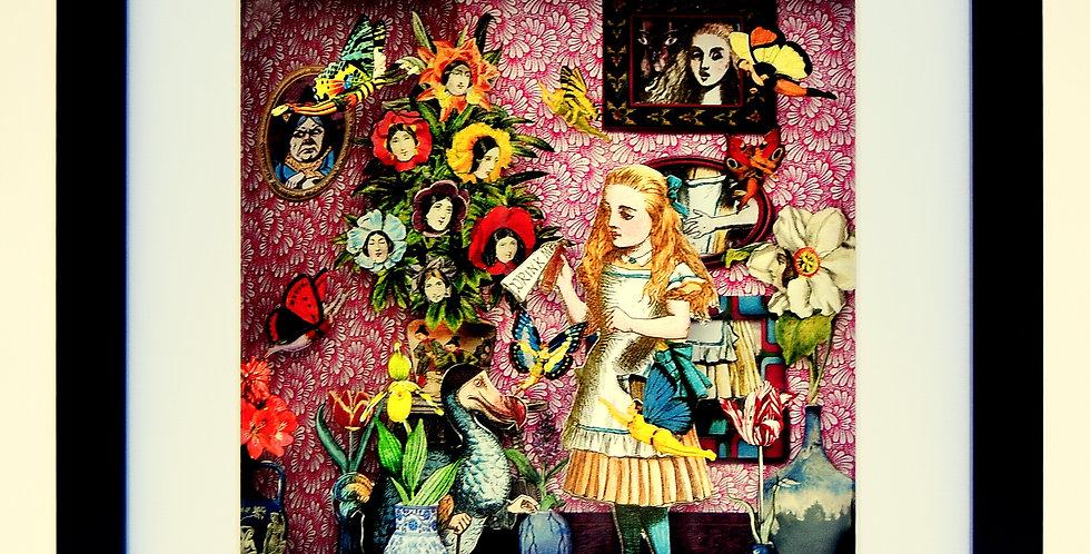 'Other Alice' I