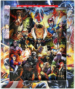 Marvel Heroes & Villians VI.JPG