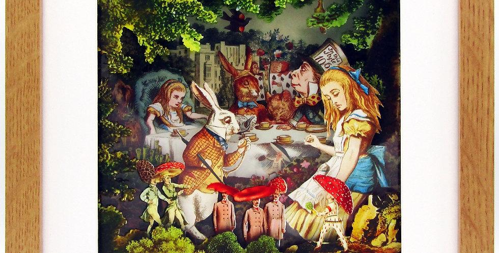 'Other Alice' III