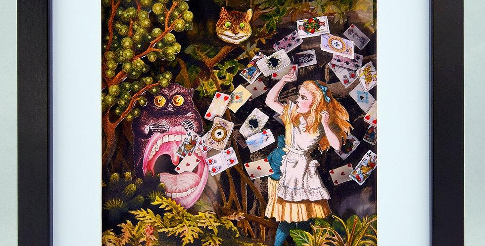 'Other Alice' II