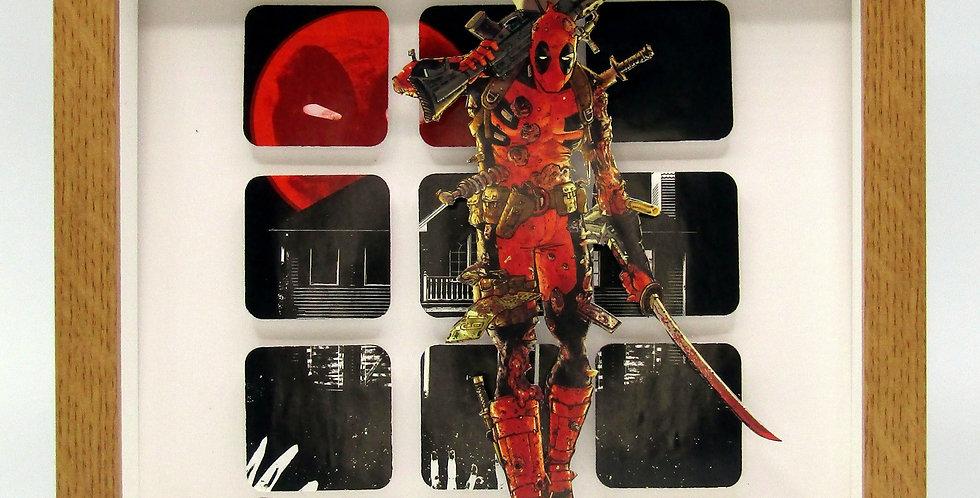 Deadpool VIII