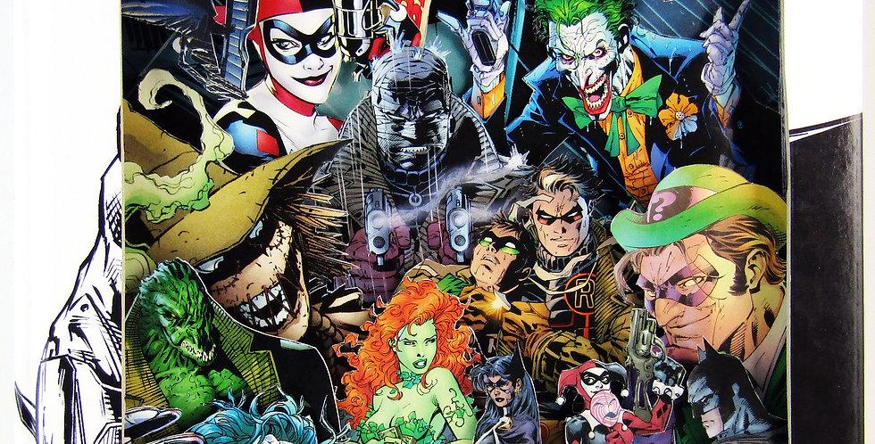 Batman XV