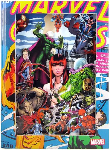 Spiderman XI.JPG