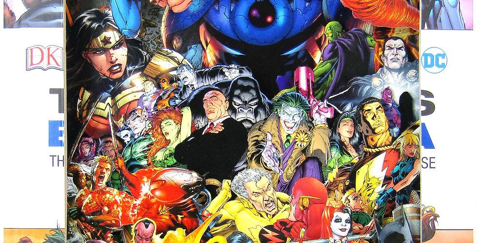 DC Heroes & Villains IV