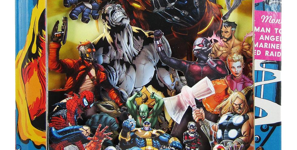 Avengers Endgame IV