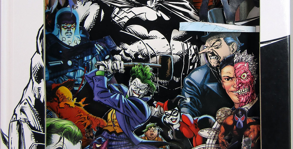 Batman XII