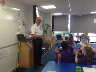 Year 3 Home Safety Visit