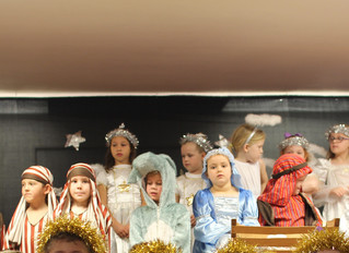 KS1 Christmas Nativity