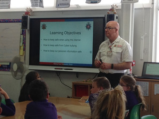 Cyber Safety Session