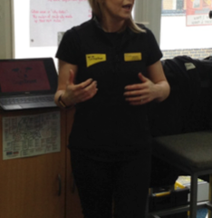 Year 6 Dogs Trust Visit