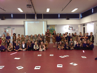 Year 3 Stone Age day