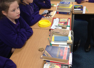 Year 6 Cat Protection Workshop