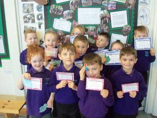 Celebration Assemblies