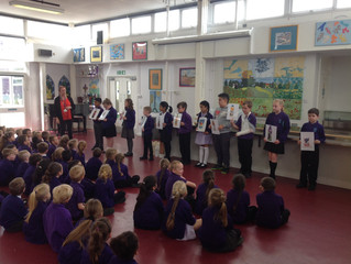 Healthy Eating Assembly