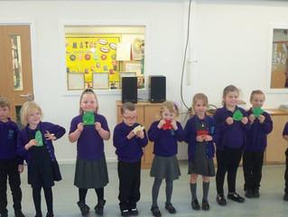 KS1 Celebration Assembly