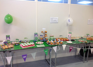 Macmillan Biggest Coffee Morning
