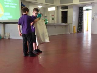 NSPCC Assembly & Workshops