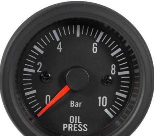 OIL PRESS 270 Scale