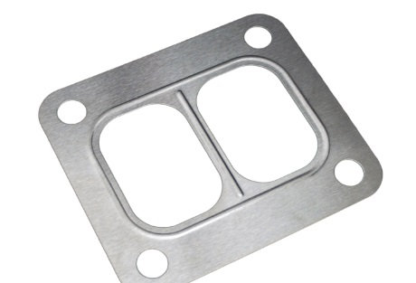 T4 Twin Scroll Turbo Gasket