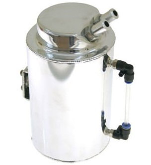 Oil Catch Tank 2 liter