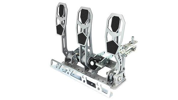 Pedal Box CROSS Car