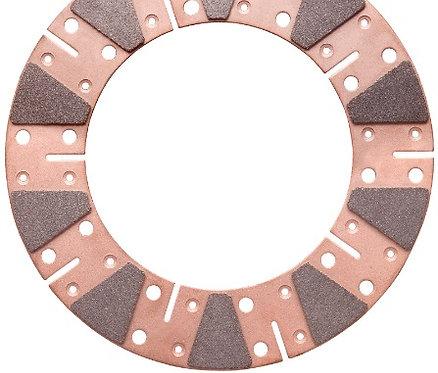Ceramic Clutch Disc 276