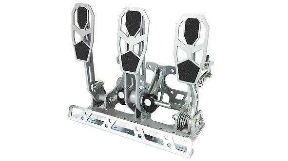 Pedal Box Kit Car - Hydraulic Clutch