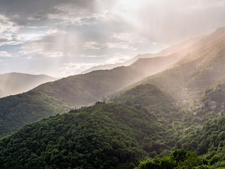 Bonne nouvelle yogi.ni.s de la montagne: reprise du cours matinal à Rocles!