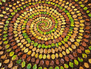 Equinoxe d'automne: 108 salutations au soleil samedi 26 septembre 2020 aux Vans