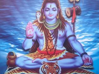 Pas de cours à Lablachère ce mercredi 6 mars & Happy Mahashivaratri !!!