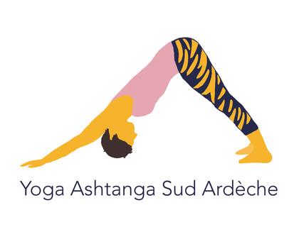Un nouveau site pour l'association Shri Yantra Yoga: www.yoga-ashtanga-sud-ardeche.com