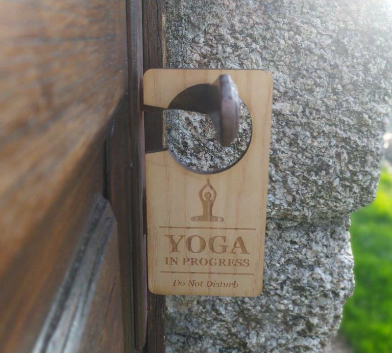 Première semaine de mars: Planning Yoga - cours en ligne!